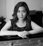 Accompanist Emily Hsu