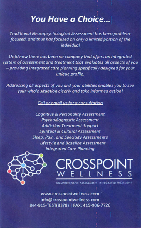 Crosspoint Wellness